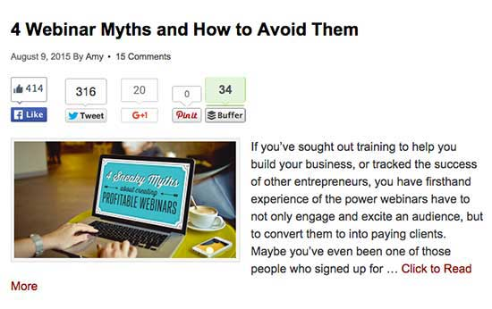 19 Pro Tips for a Packed House at Your Next Live Webinar or Event