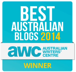 Best Business Blog in Australia 2014