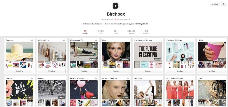 Birchbox-on-Pinterest