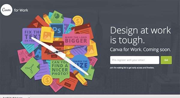 10 Social Media and Business Tools I Can't Live Without - Canva for Work