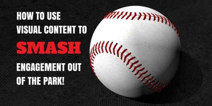 5 Blogs Using Visual Content to Smash Engagement Out of the Park