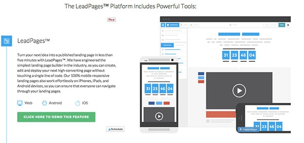 10 Social Media and Business Tools I Can't Live Without - Lead Pages