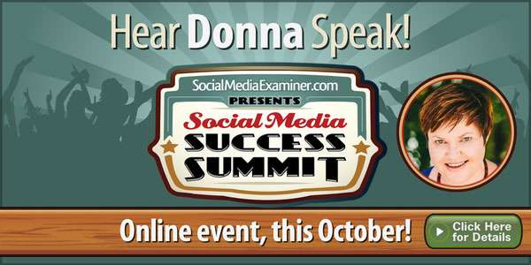 Grab your ticket to Social Media Success Summit