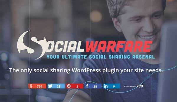 Social Warfare is an awesome new social media sharing tool - find out more!
