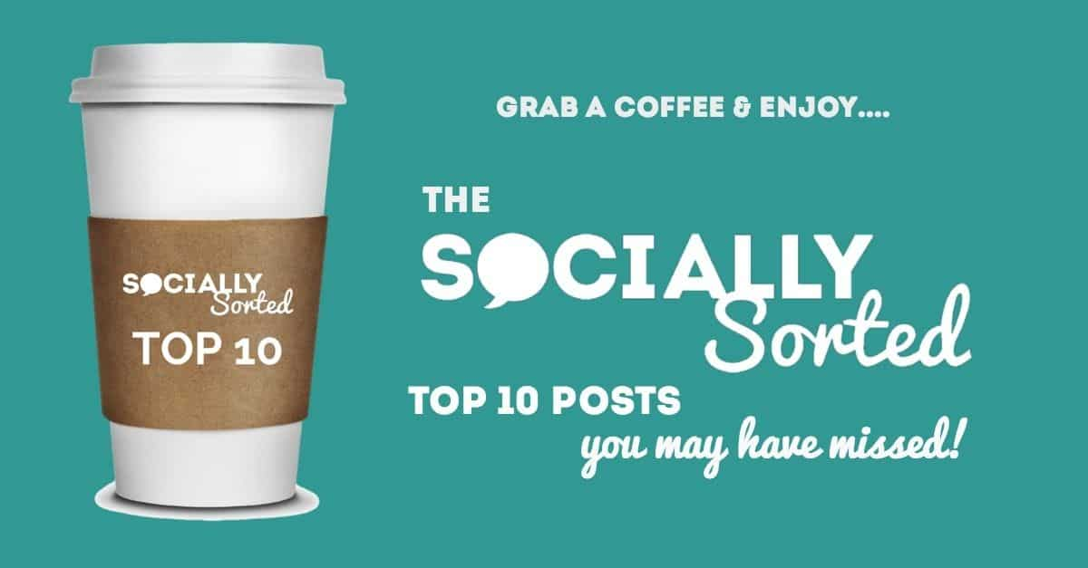 Top 10 Socially Sorted Posts You May Have Missed 2014