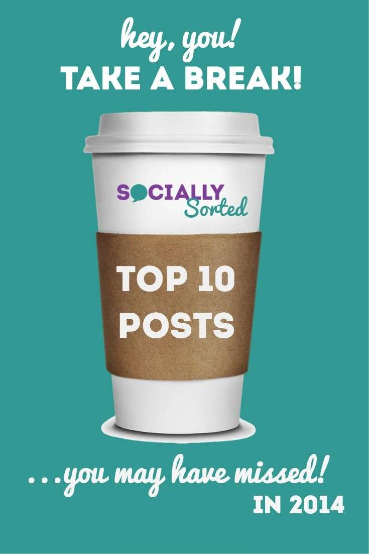 Top 10 Socially Sorted Posts You May have Missed in 2014