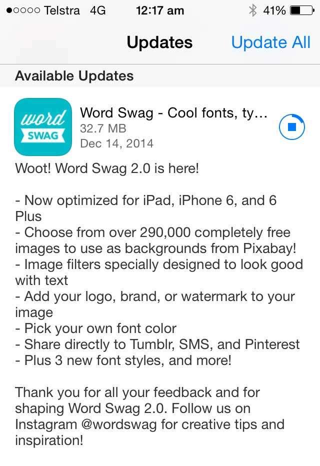Update-Screen-WordSwag