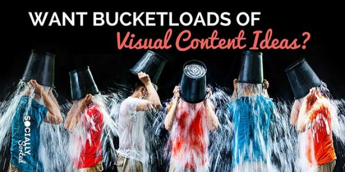4 Instagram Accounts with Bucketloads of Image Creation Ideas